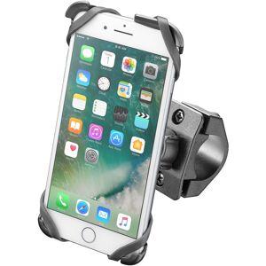 Interphone Moto Crab Iphone 7 Plus Držák mobilního telefonu Jedna velikost Černá