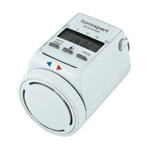 Honeywell Home Programovatelná termostatická hlavice Honeywell HR 20 Style