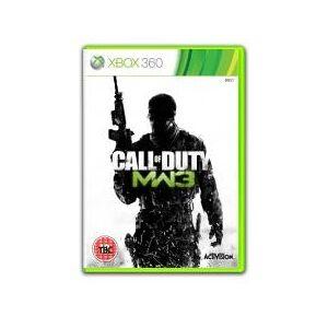 Activision X360 - Call of Duty: Modern Warfare 3