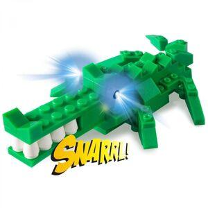 LIGHT STAX HYBRID Snapping Crocodile