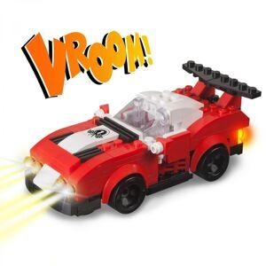 LIGHT STAX HYBRID Tuned Racer
