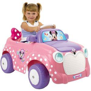 FEBER Dětské vozítko Feber Minnie 6V