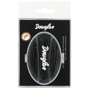 Douglas Collection Grip Pins Dark Ozdoba do vlasů 1 kus