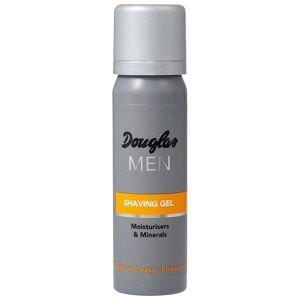Douglas Collection Shaving Gel Gel na holení 50 ml