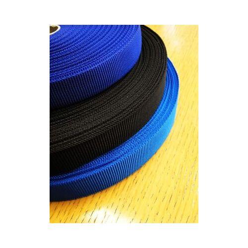 PP-Gurtband 9144   1,0 mm dick   25 mm breit,  50 mtr. Rolle