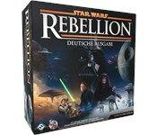 Asmodee Star Wars: Rebellion (D)