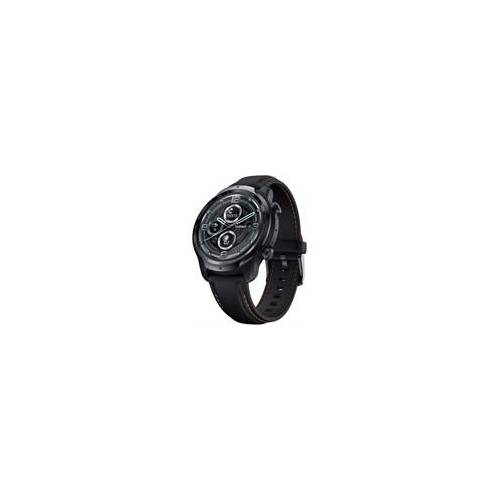 Mobvoi Ticwatch Pro 3 GPS - schwarz