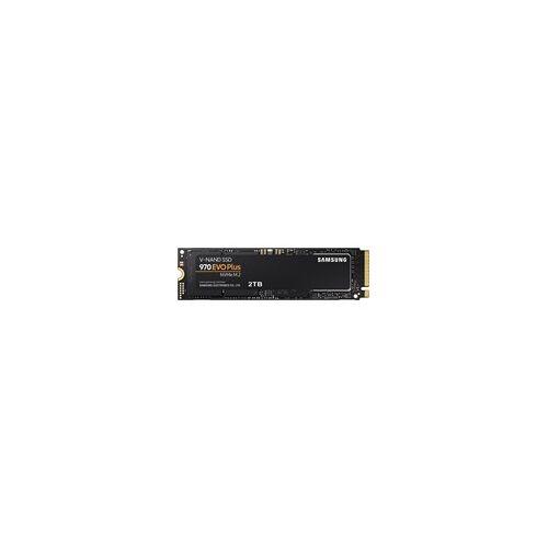 Samsung 970 EVO Plus NVMe M.2 - 2TB