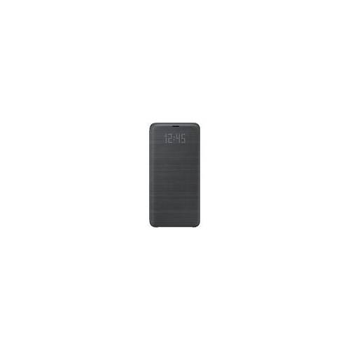 Samsung Led View Cover für Samsung Galaxy S9+ - schwarz