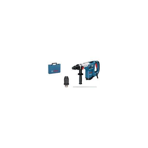 Bosch Bohrhammer GBH 4-32 DFR Professional (inkl. Zubehör, Koffer, Schnellwechselbohrfutter)
