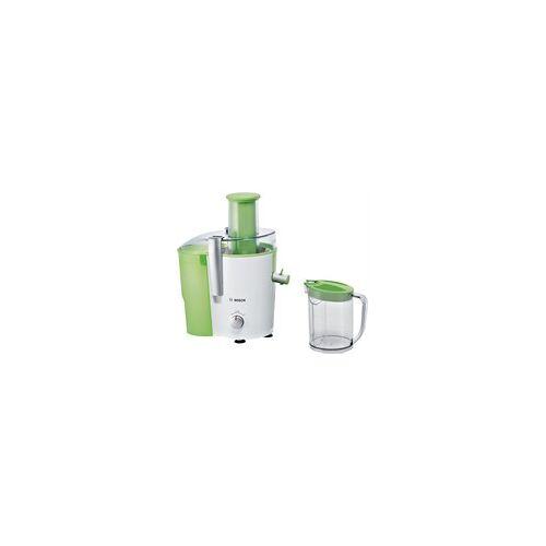 Bosch Entsafter weiss / apfelgrün MES25G0