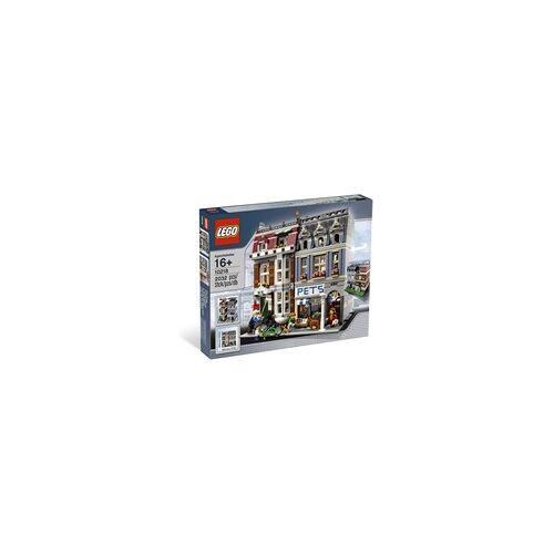 Lego Creator - Zoohandlung