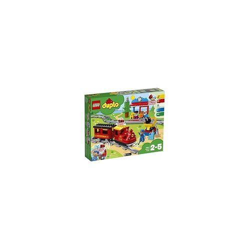 Lego Duplo - Dampfeisenbahn