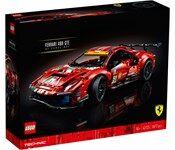 Lego Technic - Ferrari 488 GTE