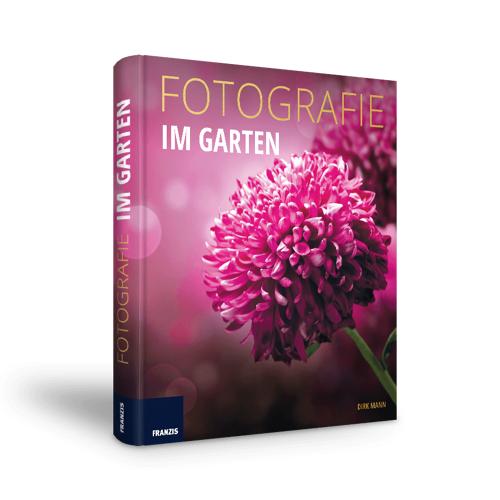 FRANZIS.de - mit Buch Fotografie im Garten