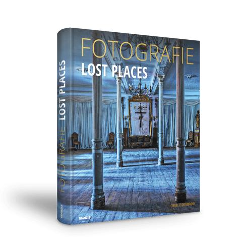 FRANZIS.de - mit Buch Fotografie Lost Places