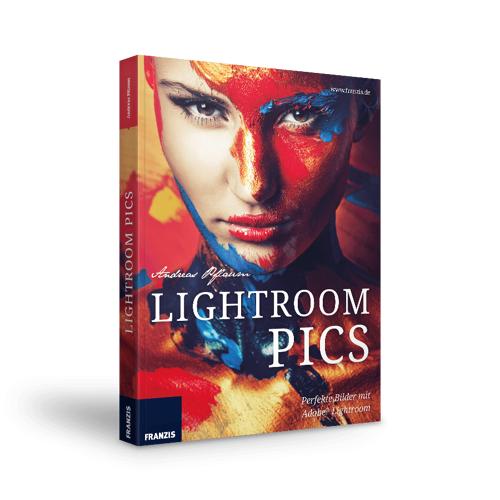 FRANZIS.de - mit Buch Lightroom Pics