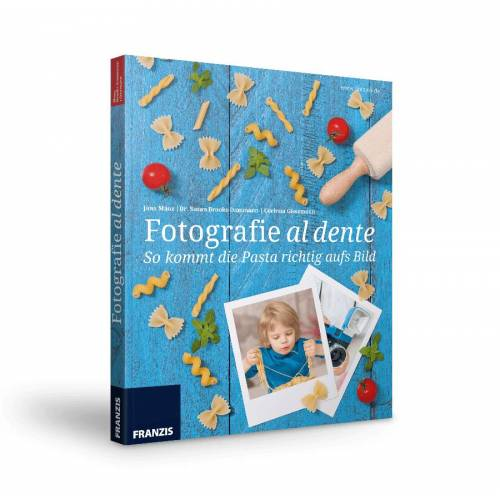 FRANZIS.de - mit Buch Fotografie al dente
