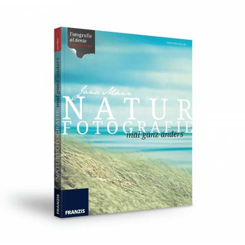FRANZIS.de - mit Buch Naturfotografie mal ganz anders