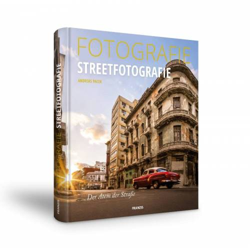 FRANZIS.de - mit Buch Streetfotografie - Fotografie