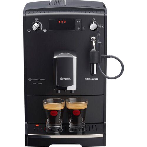 Nivona CafeRomatica 520 Kaffeevollautomat