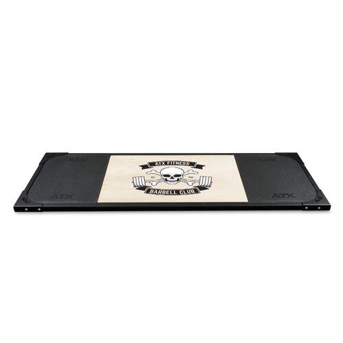 ATX® Deadlift Platform mit Barbell Club - Motiv