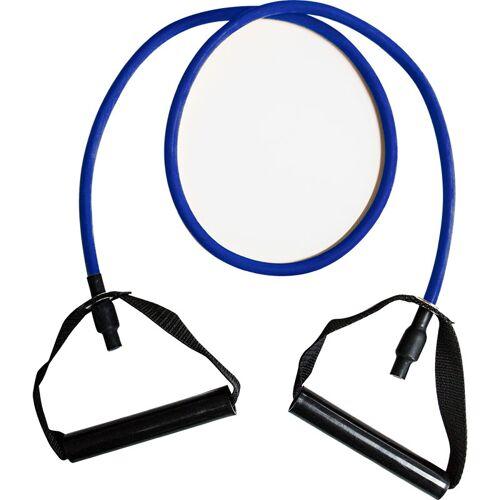 Megafitness Shop Fitness Tube Stretchband Blau