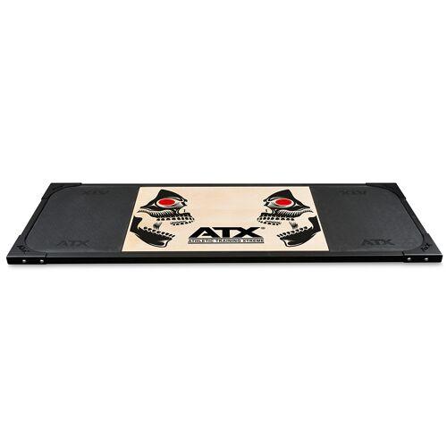 ATX® Deadlift Platform mit Skull-Logo II