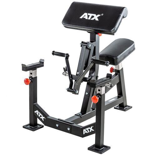 ATX® Bizeps Blaster - Bizeps Maschine - Bizeps-Curl-Bank