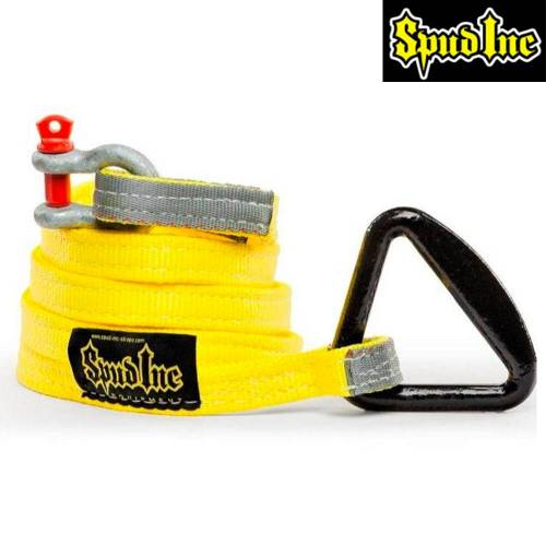 Spud Inc. Sled Attachment Strap from SPUD Inc.