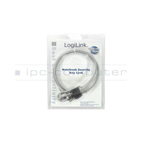 IPC ZS0002 Notebook Diebstahlsicherung / Kensington-Lock