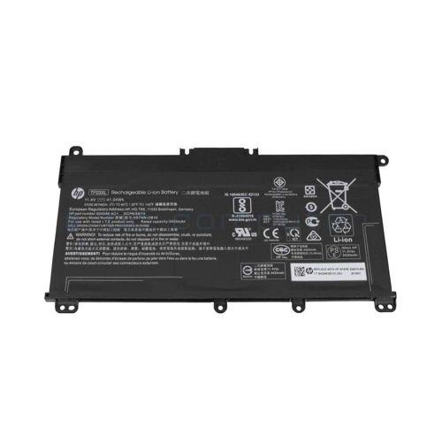 HP TPN-Q188 Akku 41,7Wh Original