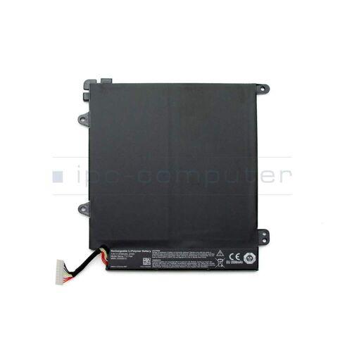 Medion 0B23-00D7000M Akku 27Wh Original (Tablet)