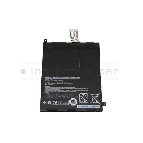 Medion 40049195 Akku 38Wh Original (Tablet)