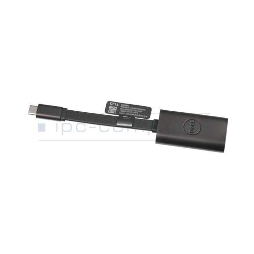 Dell 470-ABND USB-C zu Gigabit (RJ45) Adapter