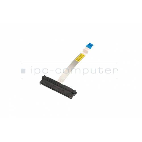 IPC HC17IR Festplatten-Adapter für den 1. Festplatten Schacht Original