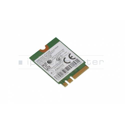 IPC WL802L WLAN/Blutooth Karte WLAN: 802.11B/G/N + Bluetooth 4.0 Original