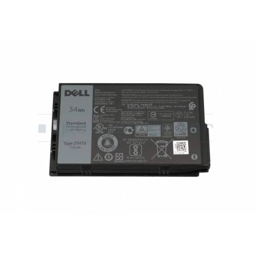 IPC Akku Dell Latitude 12 Rugged Tablet (7202) Serie