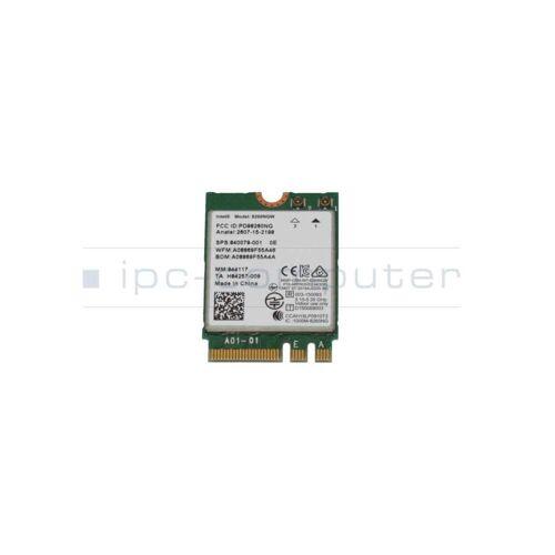 Intel 8260NGW WLAN Karte Original