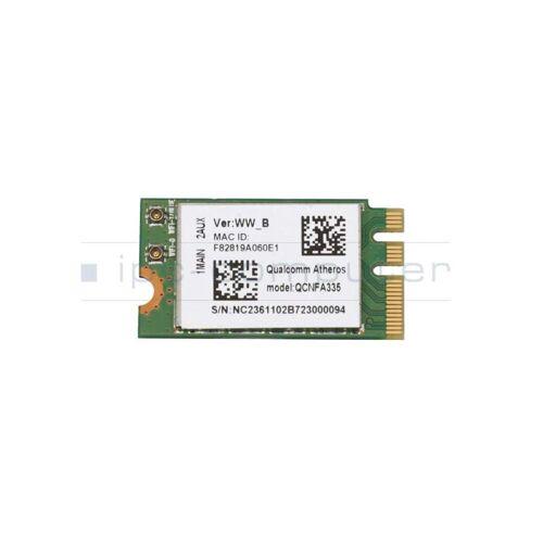 Acer QCNFA335 WLAN/Bluetooth Karte Original