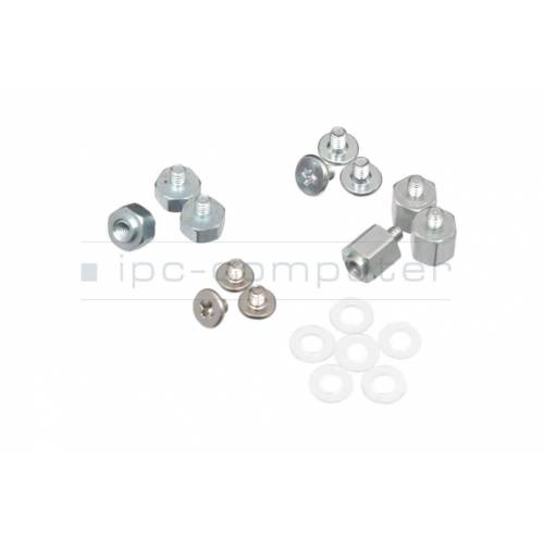 IPC SCMS03 M.2 SSD Schrauben Set 12-teilig