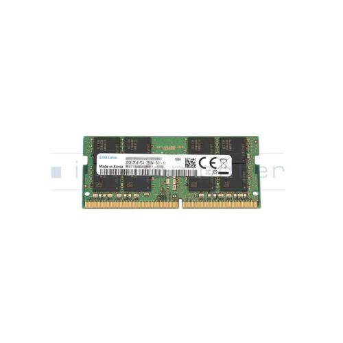 IPC DR26S3 Arbeitsspeicher 32GB DDR4-RAM 2666MHz (PC4-21300)