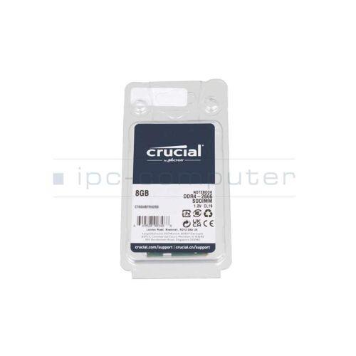 Lenovo 01AG837 Arbeitsspeicher 8GB DDR4-RAM 2666MHz (PC4-21300)