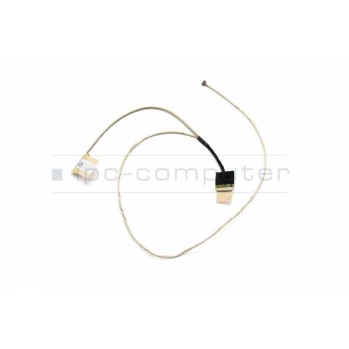 ASAP LA05LM761-1H Displaykabel LVDS 40-Pin Original
