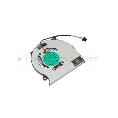 IPC Lüfter (CPU) Original für Sager Notebook NP3145 (N141WU)