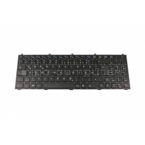 IPC Tastatur Sager Notebook NP7652