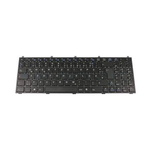 IPC Tastatur Sager Notebook NP7650