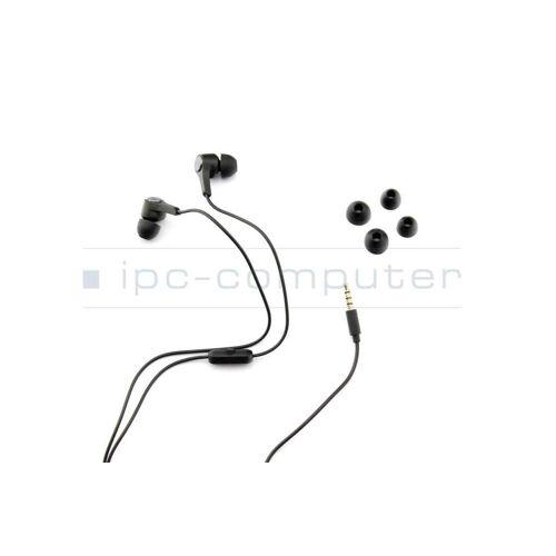IPC In-Ear-Headset 3,5mm für Samsung Galaxy S7 (SM-G930G) Serie