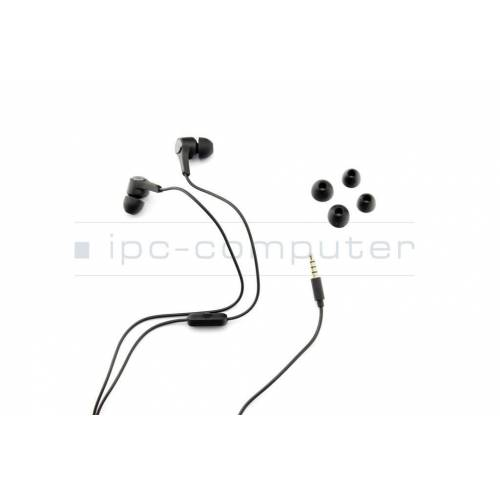 IPC In-Ear-Headset 3,5mm für Samsung Galaxy S7 (SM-G930B) Serie