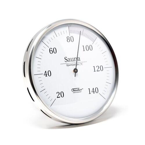 Fischer Wetterstation Sauna-Thermometer 13cm